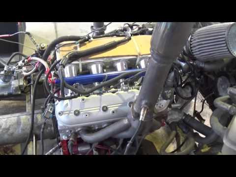 Chevy LSx 408 Stroker LSx4U.com