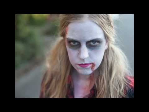 Easy And Scary Halloween Makeup Ideas - DIY Projects