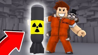 SPENDING MAX ROBUX TO ESCAPE PRISON! (Roblox Prison Escape Simulator)
