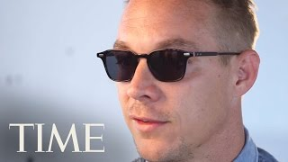 How Diplo Is Making Pop Music Weird   TIME
