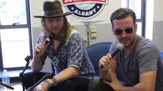 Brothers Osborne Talk Favorite Sibling, Country Inspiration With Sean & Bethany