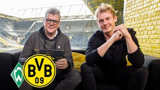 """Our defence has to be the basis!"" 