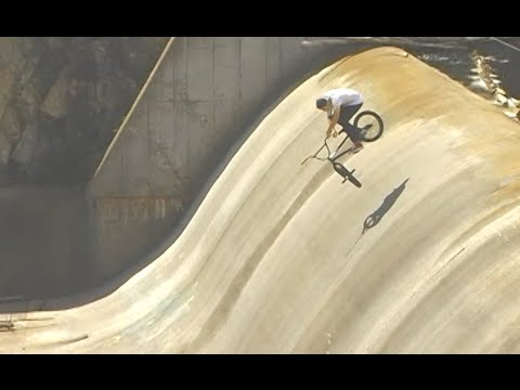 BMX - MIKEY TYRA in THE MICHIGAN VIDEO