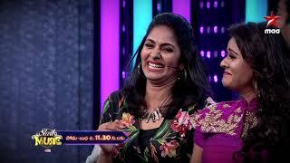 #BiggBossTelugu3 housemates kastalu cheppukunna #Ashu & #Rohini    Today at 11:30 AM