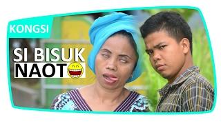 Komedi Mandailing Singkat (KONGSI)