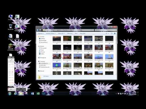 how to get minecraft screenshots