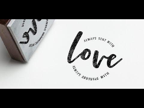 Quick Tip: Create Circular Text in Adobe Illustrator