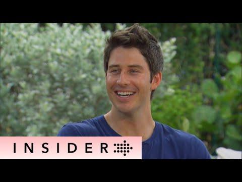 🌹🏁Meet The Bachelor: Arie Luyendyk Jr. | The Bachelor Insider