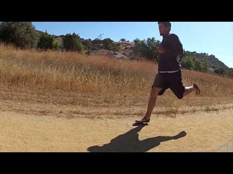 Earth Runners- Minimalist Earthing Sandals