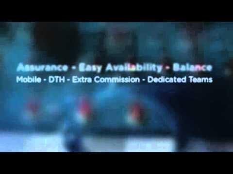 Mobile Recharge System - Online/Offline - API - Web Portal