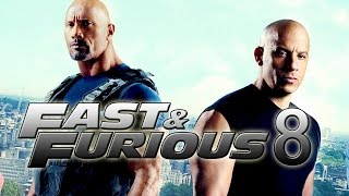 Fast And Furious 8 Anthology Trailers