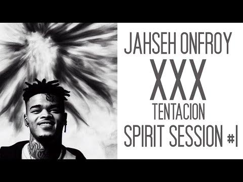 Xxx Mp4 XXXTENTACION Spirit Box Sessions HE SPEAKS Through The SoulSpeaker 3gp Sex