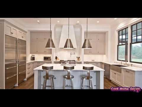 Best Paint Colors for Kitchens with White Cabinets