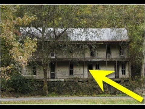 4 Top Creepiest Abandoned Places In USA