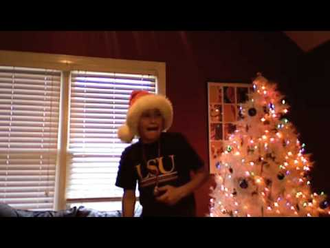 A DCJ Christmas Special!