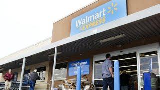 Is Walmart
