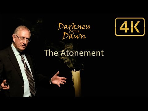 972 - The Atonement / Darkness Before Dawn - Walter Veith