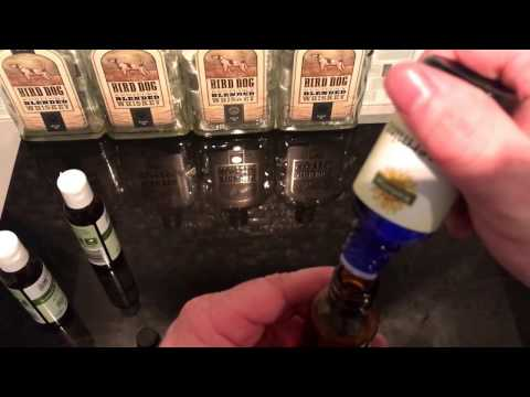 How to make organic Beard Oil