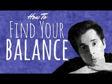 How to Find Balance | Top 5 Tips For Balancing Your Life