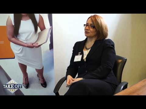 Interview with Nicky Binning, Head of HR & Recruitment at KPMG