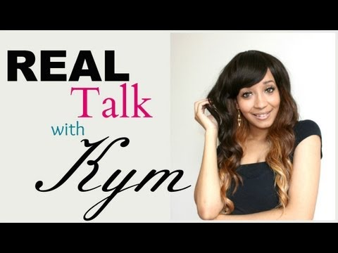 Real Talk With Kym: Moving on from a Breakup!