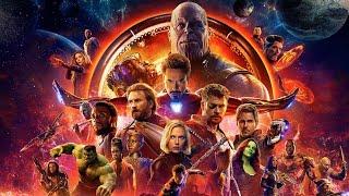 Avengers: Infinity War Review [SPOILERS]