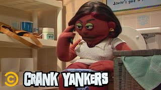 Wanda Sykes's Best Prank Calls as Gladys - Crank Yankers