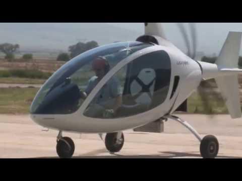 Gyrocopter Niki Rotor Aviation