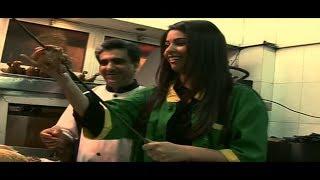 برنامج التجربة - الحلقة الثامنة عشر | مي سليم  - مشويات الحاتي  | Al Tagreba