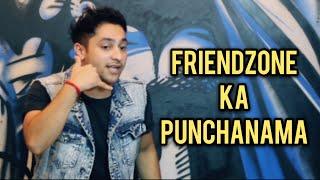 Friendzone Ka Punchnama    Harsh Beniwal
