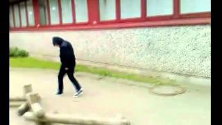 PhantomTV - COMEDY Episode#001 Der Balancetest