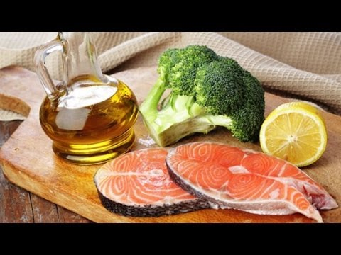 What to Eat to Prevent Breast Cancer | Diet Tips | Healthy Living