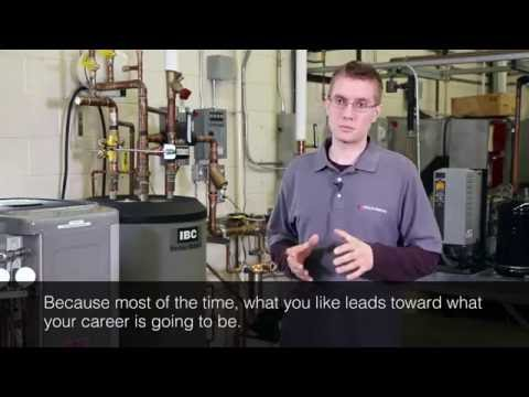 Refrigeration and Air Conditioning Systems Mechanic