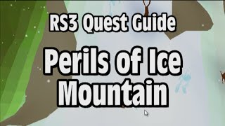 RS3: Song from the Depths Quest Guide - RuneScape - PakVim
