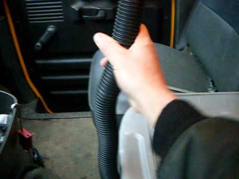 Budget Laptop Stand Car/Van/Truck