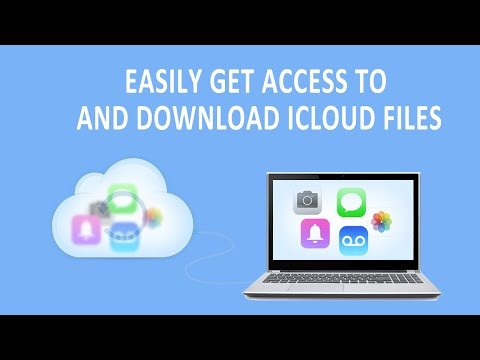Three Ways to Easily Access and Download iCloud Backup Files