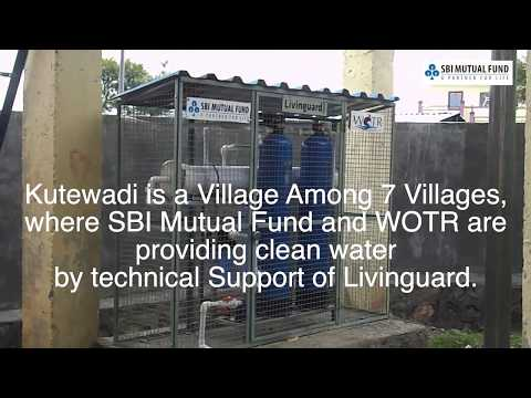 Clean Drinking Water Initiative - For Rural Villages
