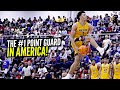 Download  The Best Point Guard In America!? Cade Cunningham Is The Nation&'s #1 Ranked Pg! Full Highlights!  MP3,3GP,MP4