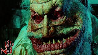 Top 5 Scary Horror Movies That Need A Prequel