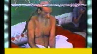 Baba jee Sufi Mohammad Naqeeb Ullah Shah With Qalandar Pak.MPG