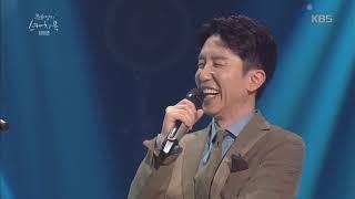 유희열의 스케치북 Yu Huiyeol's Sketchbook - 노래방에서 가사 비하인드? (딸은 몰라야 해...속삭임 주의).20190329