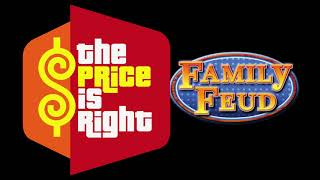 """""""Family Feud"""" and """"The Price Is Right"""" Theme Mash-Up"""