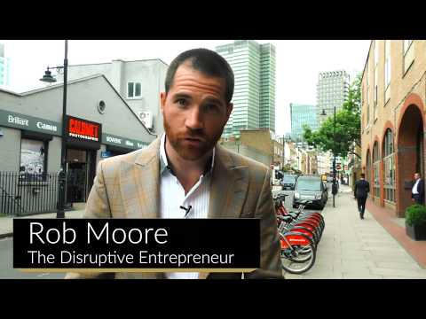 Money: Know More, Make More, Give More | Money Tour of the UK with Rob Moore