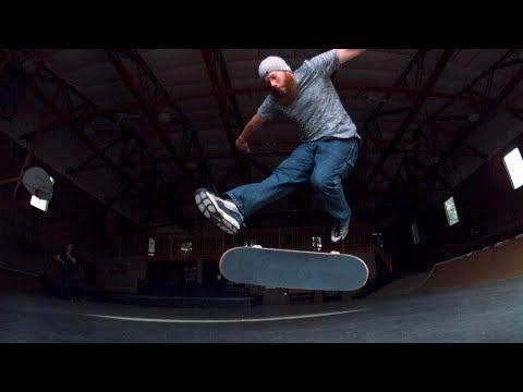 Rad Freestyle Skateboarding (1000FPS SlowMo) + KingKong Electric Skateboard