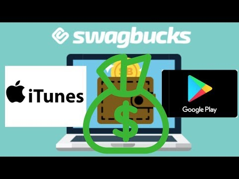 Swagbucks Tips For Fast and Easy itunes and Google Play Gift Cards!