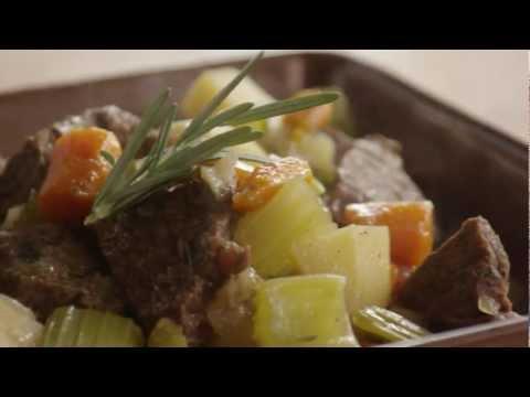 How to Make Classic Beef Stew   Allrecipes.com
