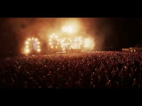 The Qontinent - Weekend Festival 2013 - Official Aftermovie