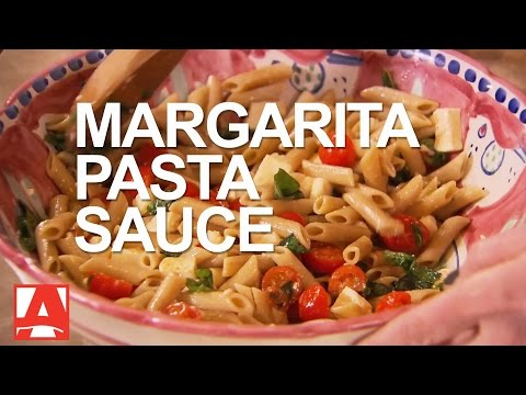 Quick & Easy: No Cook Margarita Pasta Sauce| The Best of Everything | AARP