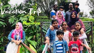 Vacation trip I Dream catcher Plantation Resort Munnar I  Unboxing The Enwrapping story I Recipes I