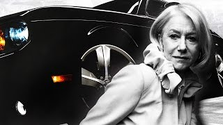 Helen Mirren In A FAST AND FURIOUS Film? - AMC Movie News